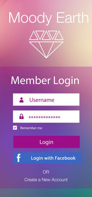 moody_login page