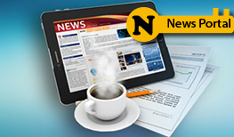 Online-News-Portal-Development