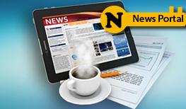 Online-News-Portal-Development