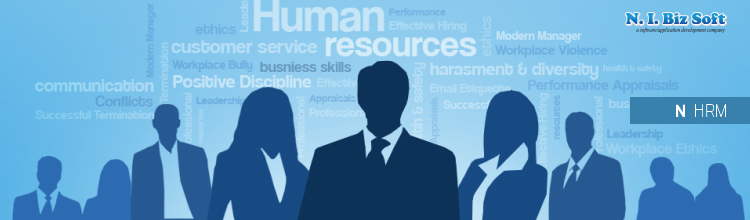 Human Resource Management - HRM