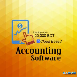 Software  Development - NIBiz Soft