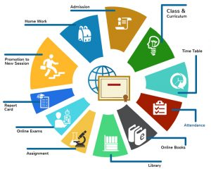 Why Do you need Software school college management system